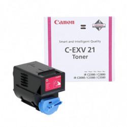 CANON C-EXV21 TONER MAGENTA...