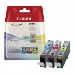 CANON CLI-521 MULTIPACK...