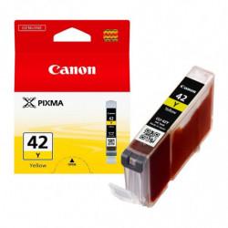 CANON CLI-42Y CARTUCCIA INK...
