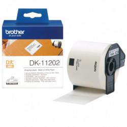 BROTHER DK-11202 ETICHETTE...